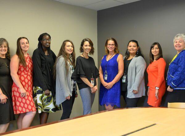 AHEC HPOG Staff Photo